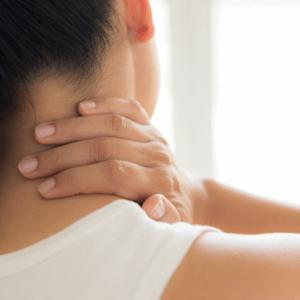 neck pain relief Evanston IL