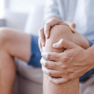 knee pain Evanston, IL