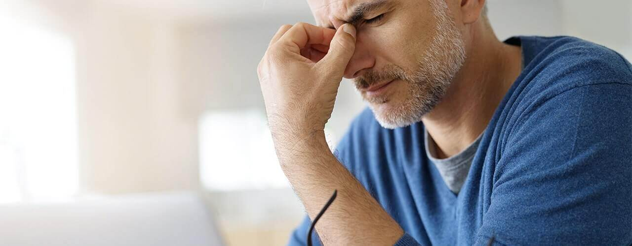 Did you Know Physical Therapy Can Help Reduce Stress-Related Headaches? Here's How.