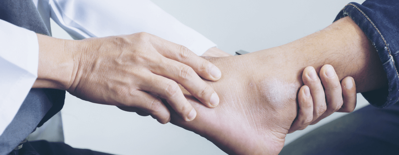 Foot and Ankle Pain Relief Evanston and Northbrook, IL