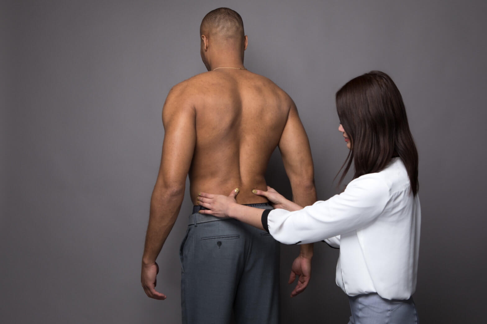 Physical therapists Evanston IL